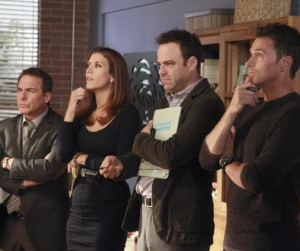 Watch Private Practice Season 5 Episode 6