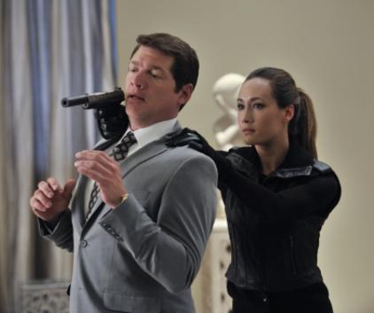 Watch Nikita Season 2 Episode 7