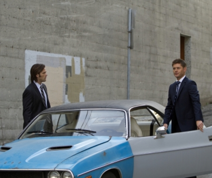 Watch Supernatural Season 7 Episode 7