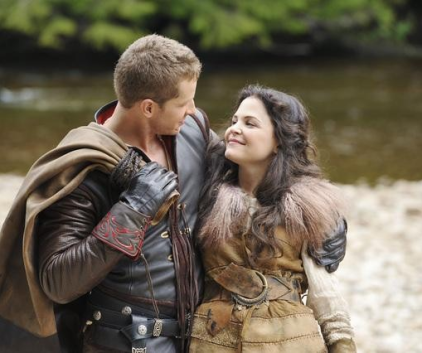 Watch Once Upon a Time Season 1 Episode 3