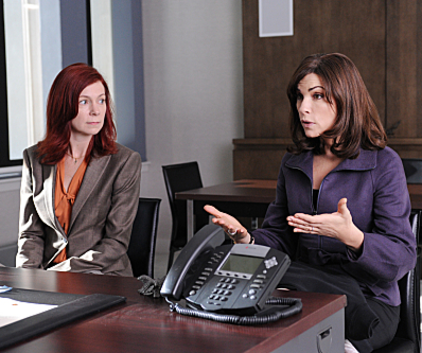 Watch The Good Wife Season 3 Episode 7