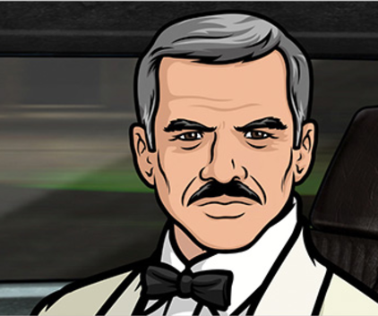 Watch Archer Season 3 Episode 4