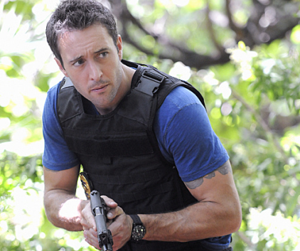 Watch Hawaii Five-0 Season 2 Episode 8