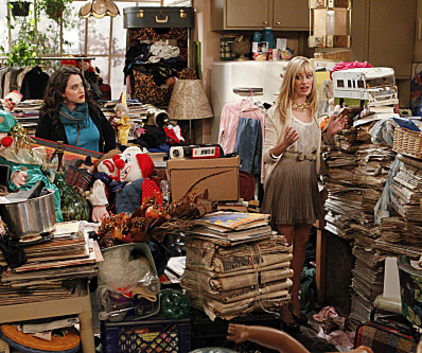 Watch 2 Broke Girls Season 1 Episode 8