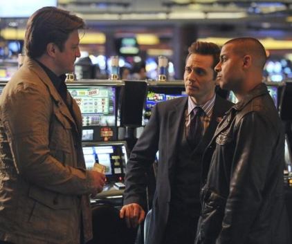 Watch Castle Season 4 Episode 8