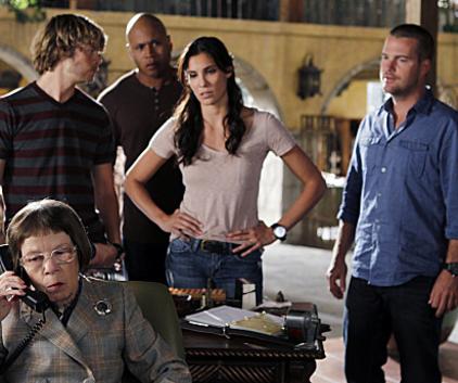 Watch NCIS: Los Angeles Season 3 Episode 7