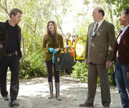 Watch Body of Proof Season 2 Episode 8