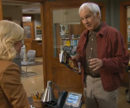 Watch Parks and Recreation Season 4 Episode 6