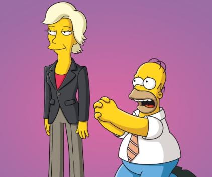 Watch The Simpsons Season 23 Episode 4