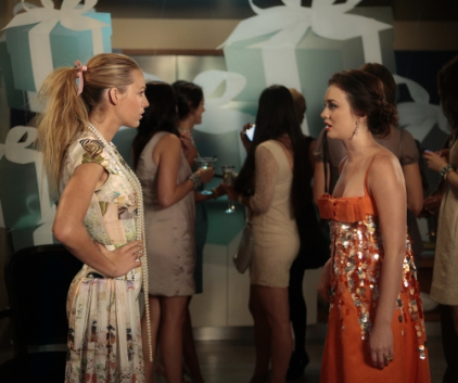 Watch Gossip Girl Season 5 Episode 8