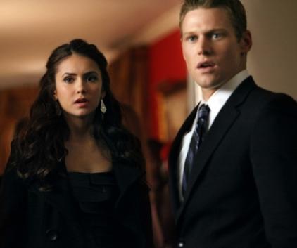 Watch The Vampire Diaries Season 3 Episode 9