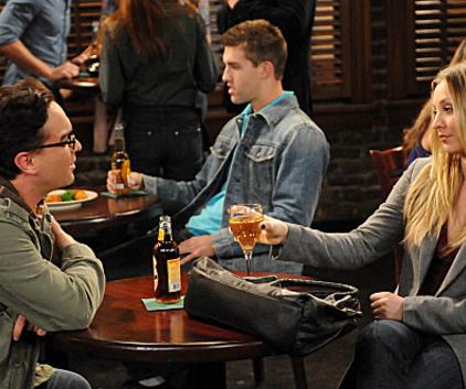Watch The Big Bang Theory Season 5 Episode 9