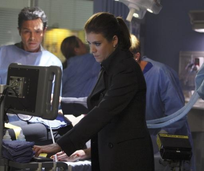 Watch Private Practice Season 5 Episode 7
