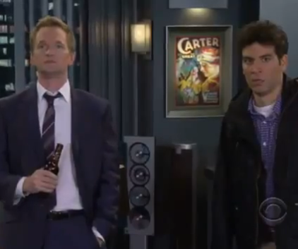 Watch How I Met Your Mother Season 7 Episode 9
