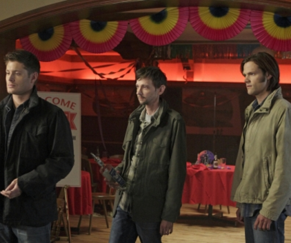 Watch Supernatural Season 7 Episode 8