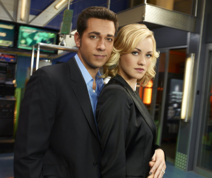 Watch Chuck Season 5 Episode 3