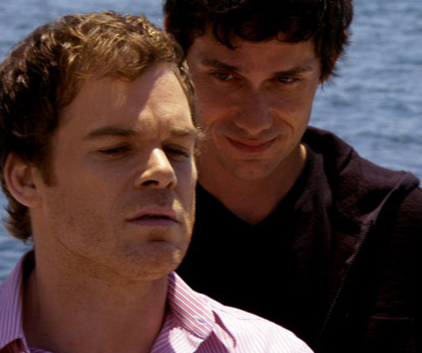 Watch Dexter Season 6 Episode 7