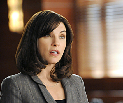 Watch The Good Wife Season 3 Episode 8
