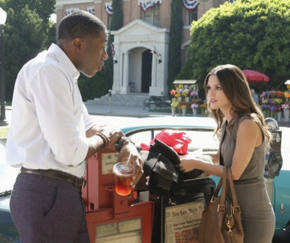Watch Hart of Dixie Season 1 Episode 7