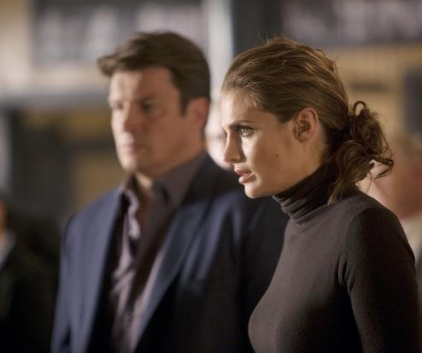 Watch Castle Season 4 Episode 9