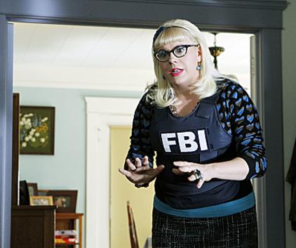 Watch Criminal Minds Season 7 Episode 8