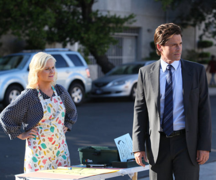 Watch Parks and Recreation Season 4 Episode 8