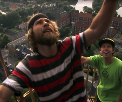 Watch The Amazing Race Season 19 Episode 8