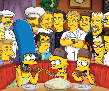 Watch The Simpsons Season 23 Episode 5