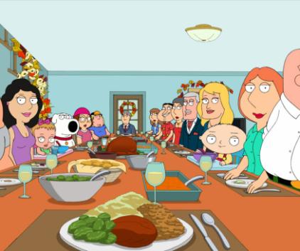 Watch Family Guy Season 10 Episode 6