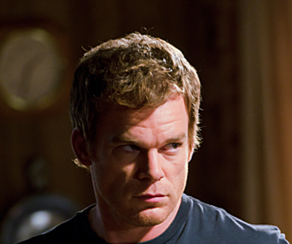 Watch Dexter Season 6 Episode 8