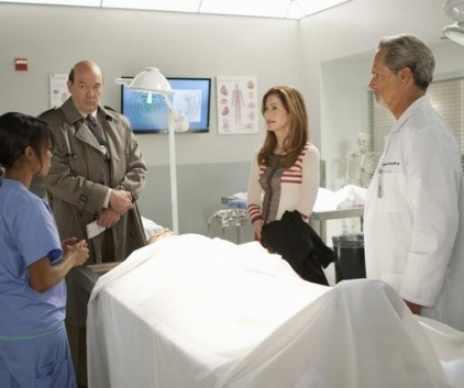 Watch Body of Proof Season 2 Episode 9