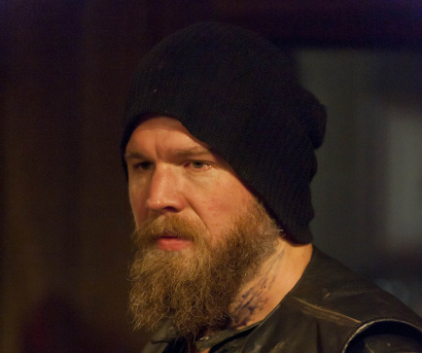 Watch Sons of Anarchy Season 4 Episode 12