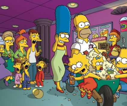 Watch The Simpsons Season 23 Episode 7