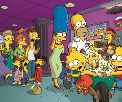 Watch The Simpsons Season 23 Episode 7