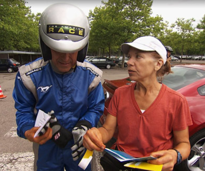 Watch The Amazing Race Season 19 Episode 10