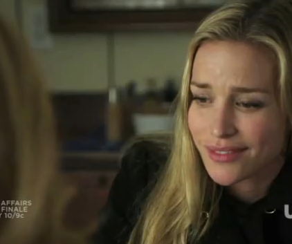 Watch Covert Affairs Season 2 Episode 16