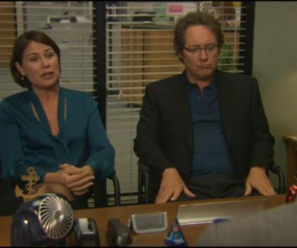 Watch The Office Season 8 Episode 9
