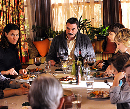Watch Blue Bloods Season 2 Episode 8