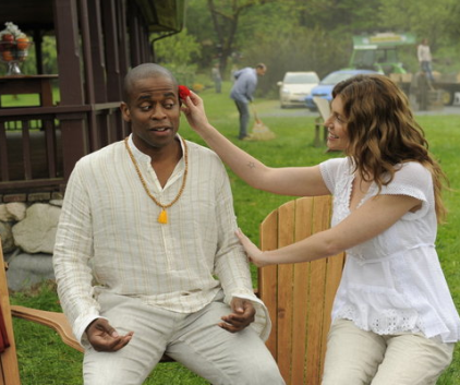 Watch Psych Season 6 Episode 8