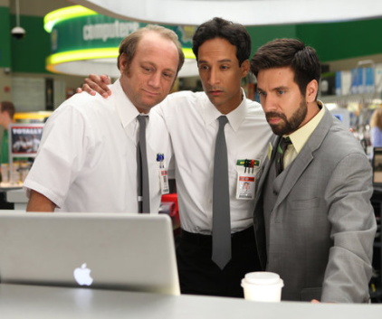 Watch Chuck Season 5 Episode 5