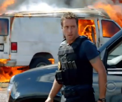 Watch Hawaii Five-0 Season 2 Episode 11