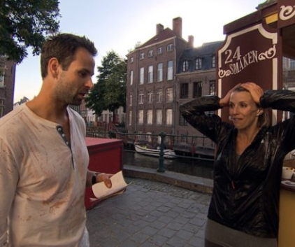 Watch The Amazing Race Season 19 Episode 11