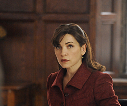 Watch The Good Wife Season 3 Episode 11