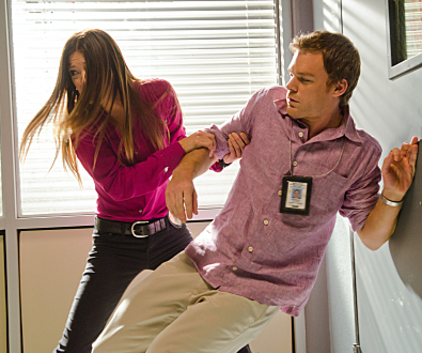 Watch Dexter Season 6 Episode 11