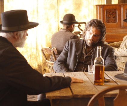Watch Hell on Wheels Season 1 Episode 6
