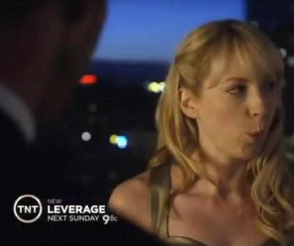 Watch Leverage Season 4 Episode 13