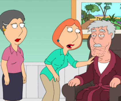 Watch Family Guy Season 10 Episode 9