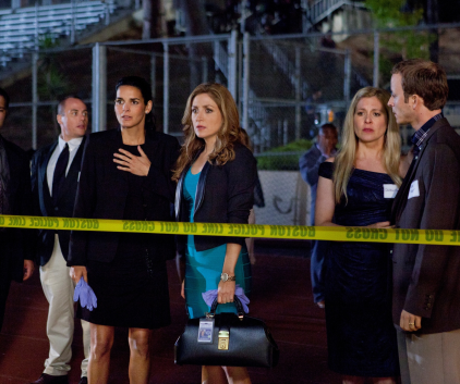 Watch Rizzoli & Isles Season 2 Episode 13