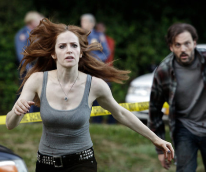 Watch Grimm Season 1 Episode 6