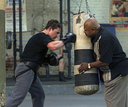 Watch Criminal Minds Season 7 Episode 10